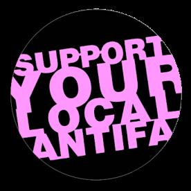 supportYourLocalAntifa